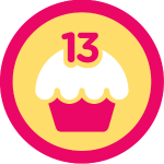 bakers-dozen-foursquare-badge