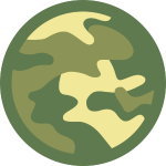 service badge