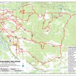 Willow Alaska Trail System