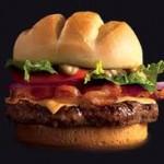chef's choice burger