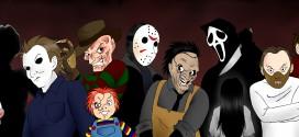 31 Nights of Horror 2014