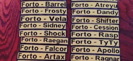 Robert Forto Sponsors