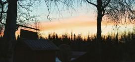 Gratitude Journal: Sunrises
