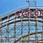 East Coast Road Trip: The Big Apple and Coney Island
