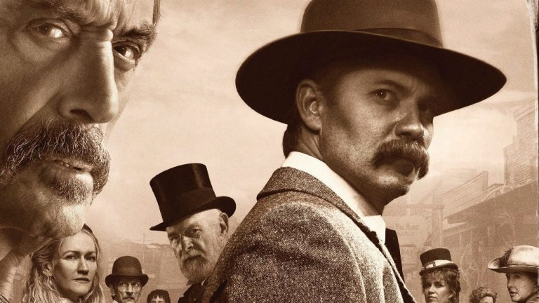 Back in Time with Deadwood